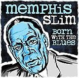 Born With The Blues lyrics