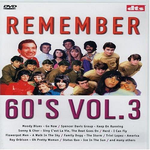Remember 60's, Vol. 3
