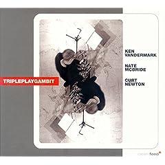 Album Gambit by Tripleplay