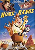 Home on the Range (2004) (Movie)