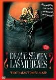 De Que Se Rien Las Mujeres (What Makes Women Laugh)