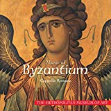 Music Of Byzantium (2004)