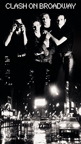 The Clash on Broadway