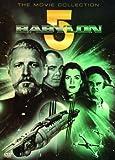 Babylon 5 (1993 - 2002) (Movie Series)