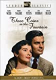 Three Coins in the Fountain (1954) (Movie)
