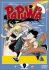 PAPUWA 第9巻 [DVD]