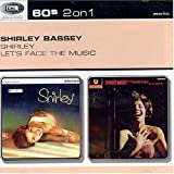 Let's Face the Music and Dance lyrics Shirley Bassey