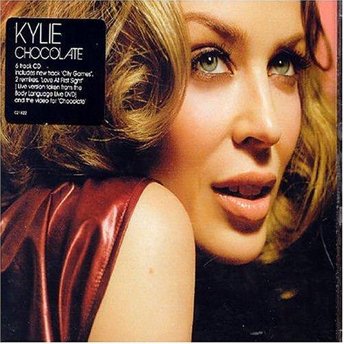 Chocolate [Australia CD]