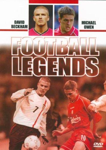 David/Michael Owen Beckham: Football Legends