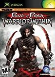 Prince of Persia: Warrior Within (2004) (Video Game)