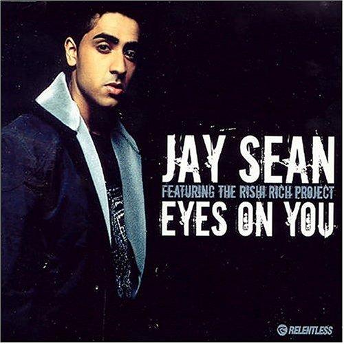 Eyes on You, Pt. 1