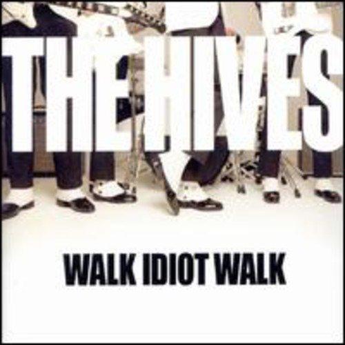 Walk Idiot Walk [Australia CD]