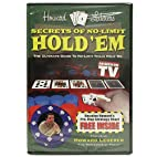 Trademark Poker DVD - Secrets Of No-limit…