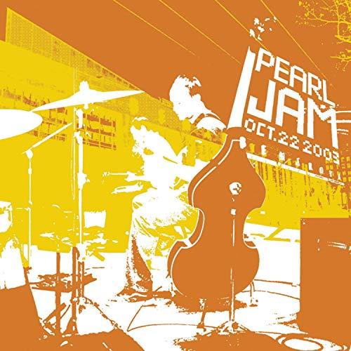 Live at Benaroya Hall: October 22nd 2003