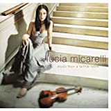 Album Music From A Farther Room by Lucia Micarelli