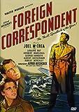 Foreign Correspondent (1940) (Movie)
