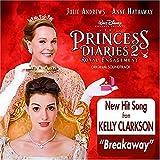 Princess Diaries 2: Royal Engagement Soundtrack
