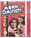 Mork & Mindy: Mork Runs Down / Season: 1 / Episode: 23 (1979) (Television Episode)