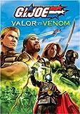 G.I. Joe: Valor vs. Venom (2004) (Movie)