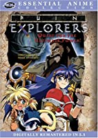 Ruin Explorers - Quest For The Ultimate…
