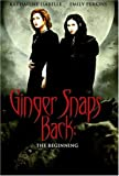 Ginger Snaps Back (2004) (Movie)