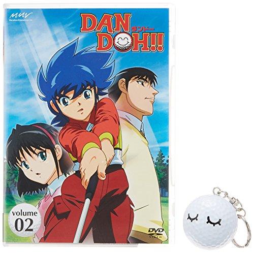 DAN DOH!! VOL.2 [DVD]