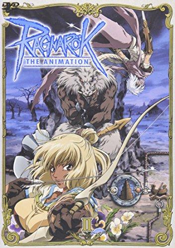 RAGNAROK THE ANIMATION Vol.2 [DVD]