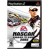 Nascar 2005: Chase For The Cup (PS2)