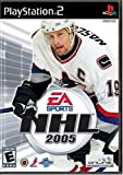 NHL 2005 (2004) (Video Game)
