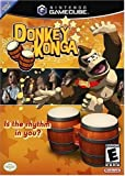 Donkey Konga (2003) (Video Game)