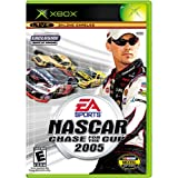 Nascar 2005: Chase for the Cup (Xbox) Video Game