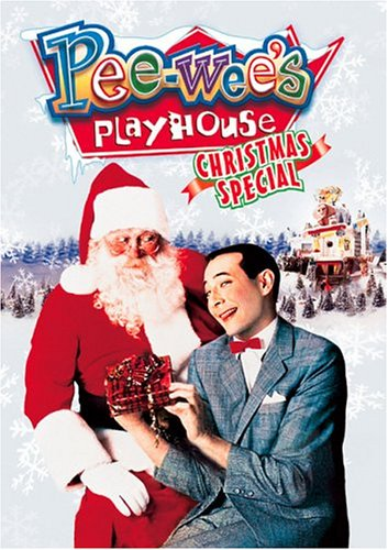 Pee Wee\'s Playhouse Christmas Special