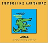 "Read ""Everybody Likes Hampton Hawes"" reviewed by David Rickert"