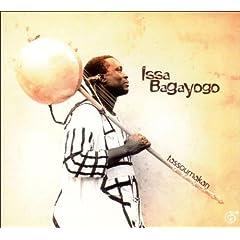 Album Tassoumakan by Issa Bagayogo