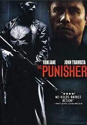 The Punisher de Thomas Jane