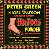 Hot Foot Powder (2000)