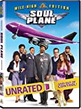 Soul Plane (2004) (Movie)