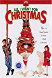 All I Want for Christmas (1991) (Movie)