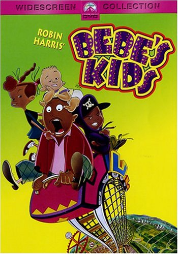 Get Bebe's Kids On Video