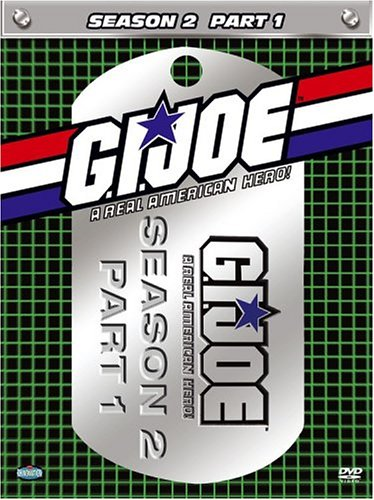 Get G.I. Joe: The Movie On Video