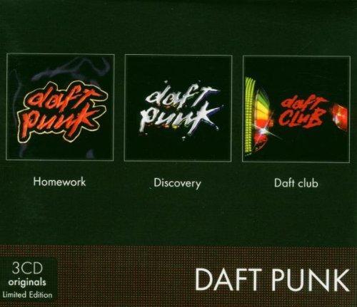 Daft Club/Homework/Discovery