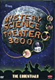 Mystery Science Theater 3000: Manos: The Hands of Fate / Season: 4 / Episode: 24 (00040024) (1993) (Television Episode)