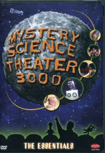 Academy of Robots' Choice Awards Special part of Mystery Science Theater 3000 Season 1998