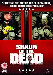 Shaun of the Dead – tekijä: Simon Pegg