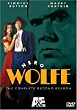 Watch Nero Wolfe (2001)