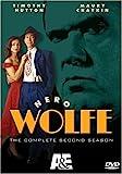 Watch Nero Wolfe (2001)