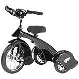 Black Hawk Deluxe Tricycle