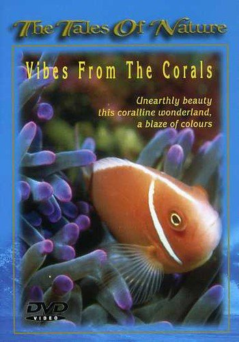 The Tales of Nature: Vibes From the Corals