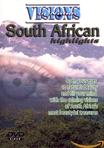 Visions of Nature: South Africa