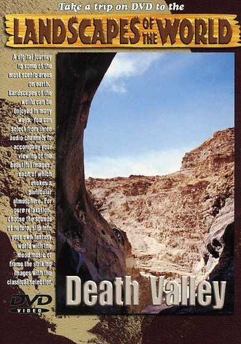 Landscapes of the World: Death Valley